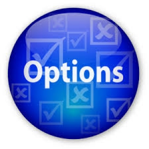 OPTIONS CARENAGE OPTIONS KF