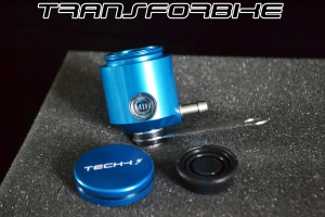 YAMAHA SUPERTENERE 2012-2013 BOCAL MC BOCAL T5 BLEU