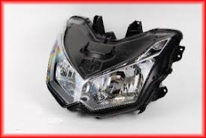 KAWASAKI Z1000 2010-2013 Optique Z1000 Optique Z1000 2010 2013
