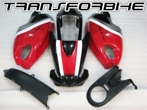 DUCATI Monster 696 2009 - 2014 Carénage D 696-796-1100-1100S V11 D 696-796-1100-1100S