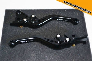 DUCATI Sport 1000 2006-2009 Leviers CRacing CNN