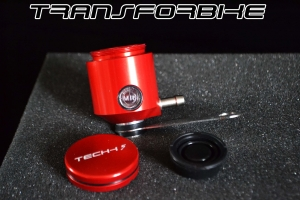 HONDA CBF 600 /S 2007-2013 BOCAL MC BOCAL T5 ROUGE