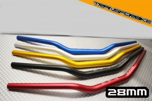 HONDA HORNET 600 S 2000-2003 GuiDon STreetBar 28mm GUIDON STREET 28 mm