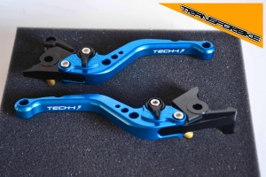 Leviers CRacing CBN