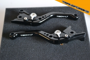 HONDA VTR 1000 SP1/SP2 2000-2003 Leviers CRacing CNG